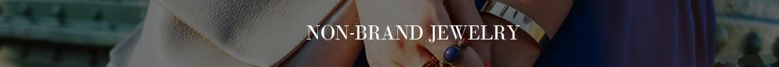 non brand jewelry